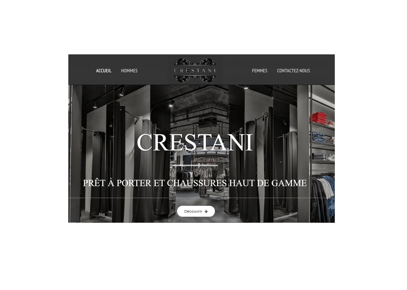 Crestani-